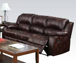 Best Reclining Sofas by Amazon Com Acme 50510 Zanthe Motion Sectional Sofa Brown