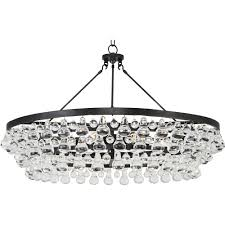 Robert Bling Chandelier Robert Lighting Z1004 Bling Chandelier