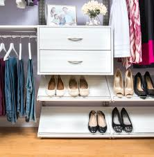 closet design guide organized living
