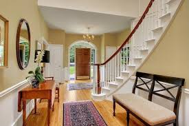 flur renovieren 62 ideen für farbgestaltung im flur und eingangsbereich