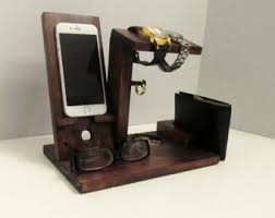 Cell Phone To Desk Phone Docking Station Game Of Thrones Gift Men Desk Phone Stand Men