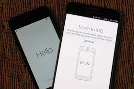 how to transfer apps from iphone to android on with apple s move to ios android app macworld