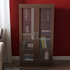 Unfinished Bookcases With Doors Bookcases With Doors You U0027ll Love Wayfair