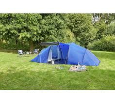 buy proaction 6 man 2 room tent at argos co uk your online shop