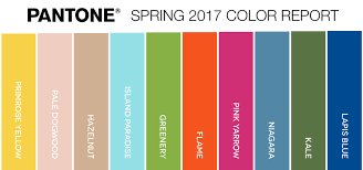pantone colors for spring 2017 2017 spring flowers pantone inspiration flower muse blog
