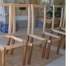 how to build dining room chairs free plans to build a dining chair dining room chair plans