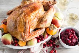 thanksgiving made easy menu weelicious