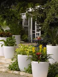 Buy Planters by Illuminated Planter Tall