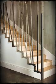 Joseph R Banister Stairs Modern Banister Styles Modern Stair Railing Modern