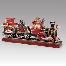 Mr Christmas Ornament - mr christmas 79001 santa u0027s express train
