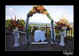Wedding Arch Nyc A Wedding At The Eagle U0027s Nest New York Wedding Photographer
