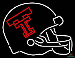 texas tech neon light texas tech red raiders helmet neon sign ncaa teams neon light for