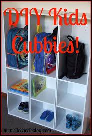 Best 25 Kids Cubbies Ideas On Pinterest Kids Cubby Houses