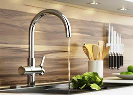 Grohe Faucet Kitchen by Modern Faucets And Their Future In Our Kitchens The Future Of