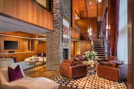Lodge Interior Design by New York Hotels Turning Stone Resort Casino