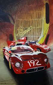 vintage alfa romeo race cars 236 best alfa romeo images on pinterest car alfa romeo and