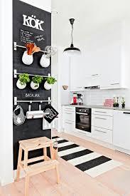 deco de cuisine idée décoration cuisine le charme de la cuisine scandinave