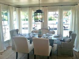 Windows Sunroom Decor Best 25 Sunroom Curtains Ideas On Pinterest Corner Window