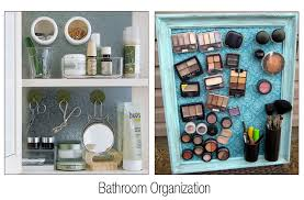 Small Bathroom Organizing Ideas Tips On Organizing Small Bathrooms Creative Home Designer
