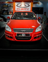 ideal chery automobiles