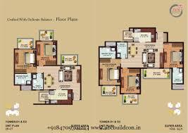 buy floor plan aipl offering buy back schemes in zen residences sector 70a