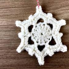 crochet pattern ornaments darice