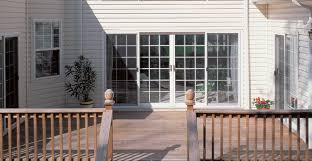 alside patio doors