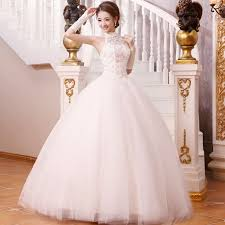 low back wedding dress underwear wedding gown is low back and