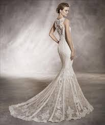 pronovias wedding dress aura by pronovias wedding dresses milton keynes s wedding