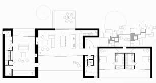 desert house plans a desert house stays cool with rammed earth earthtechling