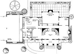 georgian floor plans georgian architecture house plans