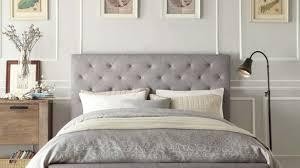 download bedroom great fabric wood built in nightstands lighting