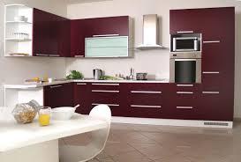 cuisine design italienne pas cher element de cuisine pas cher magnifique meuble violet italienne