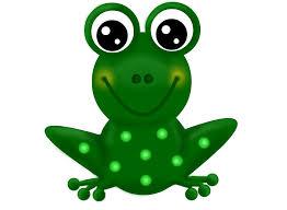 green frog drawings sketchport