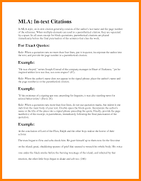 mla quote novel 7 example of mla bibliography biodata samples