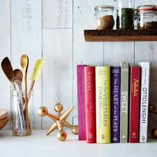cast iron jack bookends on food52