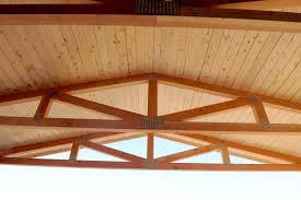 wood patio covers u0026 wood patio cover kits ricksfencing com