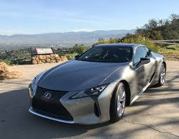 lexus supercar hybrid the lexus lc 500h is a hybrid like no other 95 octane