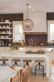 Interior Designed Kitchens Interior Design Modern Farmhouse Kitchens Decor Decorating Ideas