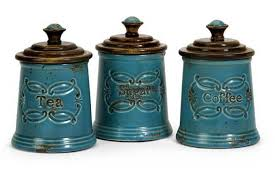 tuscan kitchen canisters sets set of 3 country kitchen canisters free shipping today tuscan