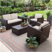 Discount Wicker Patio Furniture Sets - backyards cool backyard furniture sale outdoor table sale
