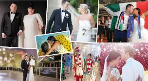 1609 Best Images About Weddings Splash U0027s Most Clicked Wedding Stories Of 2016 Splash