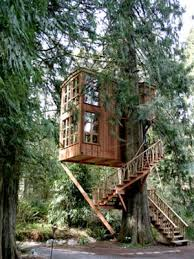 Top 10 Treehouse Hotels  AOL Lifestyle