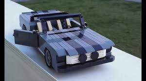 sariel pl mustang ford mustang shelby gt350 1967 moc youtube