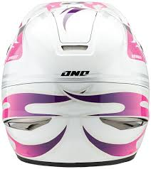one industries motocross helmet 07 one industries kombat tribal pink first look 2007 one