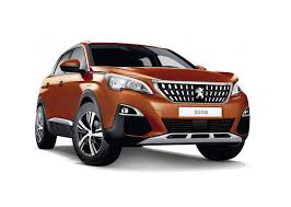 peugeot cars 2017 peugeot 3008 2017 work red dot award product design