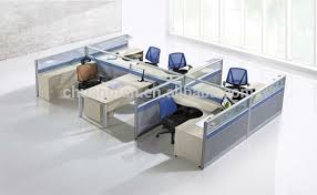 mobilier bureau modulaire mobilier bureau modulaire bureau pas cher blanc