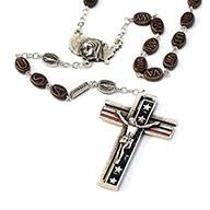 rosary for blessed is the nation rosary for america