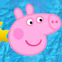 free fire peppa pig kids gamebaby la