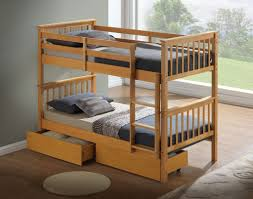 Bunk Bed With Dresser Wood Bunk Beds With Desk And Dresser Artisan Hudson Wooden Bunk